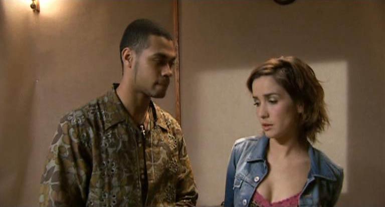 Песни из сериала в ритме танго скачать